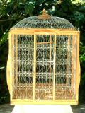 Aviary, Wooden, Single Unit