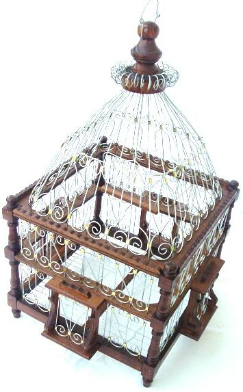 Wedding decor bird cage decorative birdcages wedding for Cage d oiseau decorative